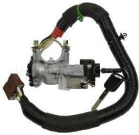 Ignition Switch And Lock Cylinder