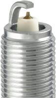 Iridium And Platinum Plug 4904