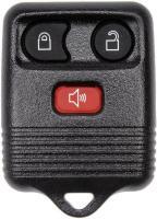 Keyless Remote Case 13625