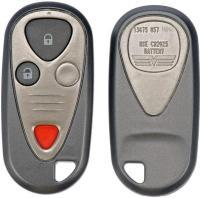 Keyless Remote Case 13675
