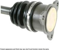 Left Remanufactured CV Complete Assembly by CARDONE INDUSTRIES