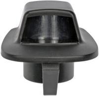 License Lamp Lens 68141