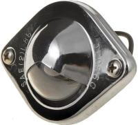 License Lamp Lens 68152