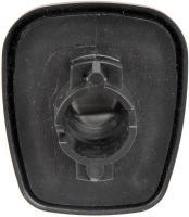 License Lamp Lens 68181