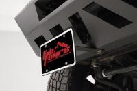 License Plate Bracket M2250-1