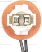 License Plate Light Socket HP3845
