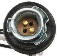 License Plate Light Socket S504
