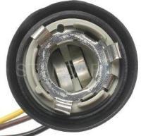 License Plate Light Socket S55