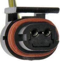 License Plate Light Socket 645-748