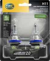 Low Beam Headlight H11-2.0TB