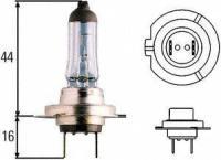 Low Beam Headlight H71070307