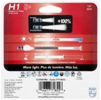 Low Beam Headlight H1XVB2