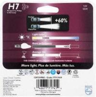 Low Beam Headlight H7VPB2