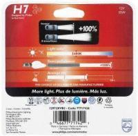 Low Beam Headlight H7XVB2