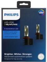 Low Beam Headlight H8/H11/H16