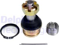 Lower Ball Joint TC2061