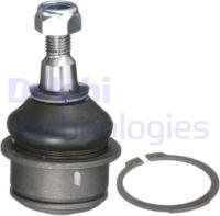 Lower Ball Joint TC3675