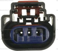 Manifold Absolute Pressure Sensor Connector S2086