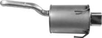 Muffler 21966
