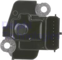 New Air Mass Sensor AF10412