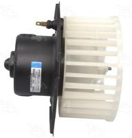 New Blower Motor With Wheel 35345