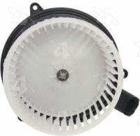 New Blower Motor With Wheel 75873
