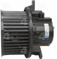 New Blower Motor With Wheel 75876