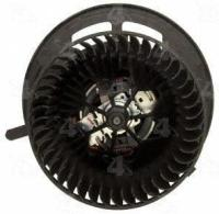 New Blower Motor With Wheel 75896