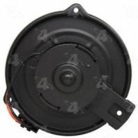 New Blower Motor With Wheel 76910