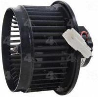 New Blower Motor With Wheel 76963