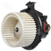 New Blower Motor With Wheel 75029