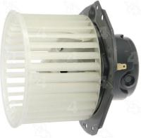 New Blower Motor With Wheel 35334