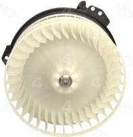 New Blower Motor With Wheel 75739