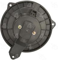 New Blower Motor With Wheel 75743