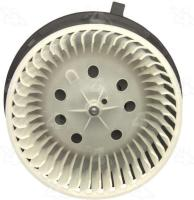 New Blower Motor With Wheel 75748