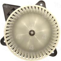 New Blower Motor With Wheel 75772