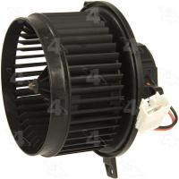 New Blower Motor With Wheel 75842