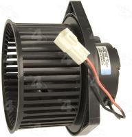 New Blower Motor With Wheel 75848