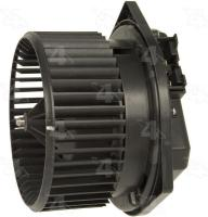New Blower Motor With Wheel 75850