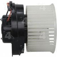 New Blower Motor With Wheel 75856