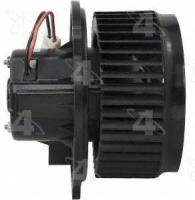 New Blower Motor With Wheel 75867