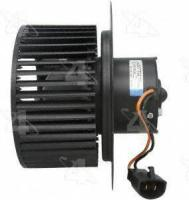 New Blower Motor With Wheel 75891