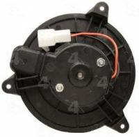 New Blower Motor With Wheel 75899