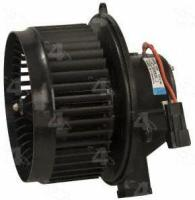 New Blower Motor With Wheel 76904