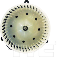 New Blower Motor With Wheel 700123
