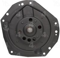 New Blower Motor Without Wheel 35472