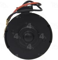 New Blower Motor Without Wheel 35061