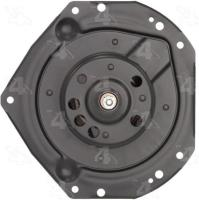 New Blower Motor Without Wheel 35588