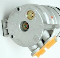 New Compressor And Clutch CS20010