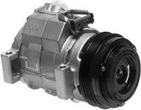 New Compressor And Clutch 471-0316